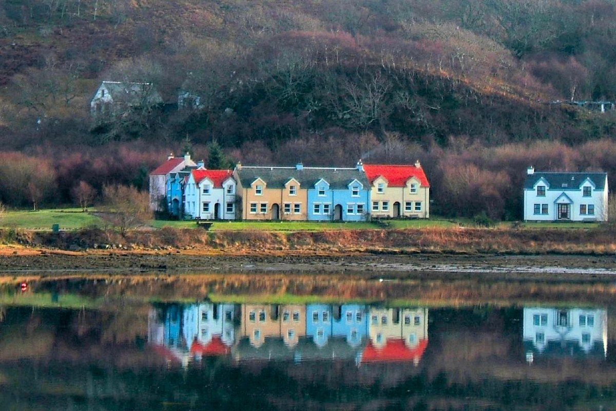 Photo Gallery Craobh Haven Cottages