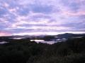 View over Craobh Haven