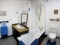 Islay Cottage Bathroom