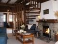 Islay Cottage sitting room