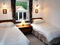 Islay Twin bedroom