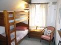 Jura Cottage bunk bedroom