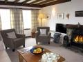 Jura Cottage sitting room