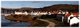 Craobh Haven Village